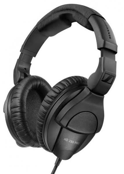 Studio & dj headphones Sennheiser HD280 Pro