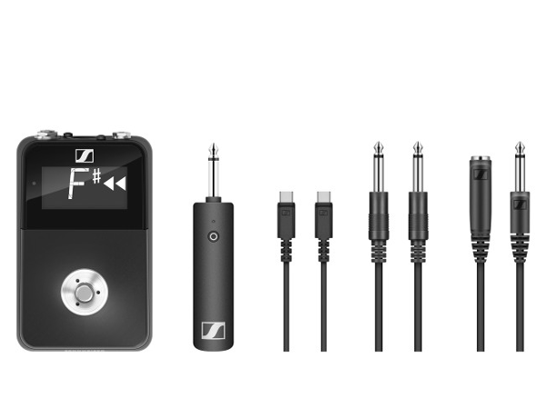 Wireless system Sennheiser Xsw-D Pedalboard Set