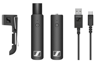 Wireless system Sennheiser Xsw-D Presentation Base Set