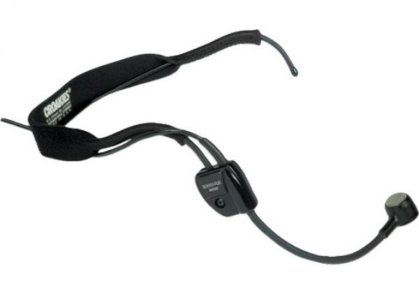 Headset microphone Shure WH20QTR