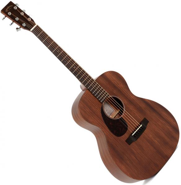 Acoustic guitar & electro Sigma 000M-15L Left Hand - Natural