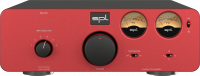 Preamp Spl Elector Red