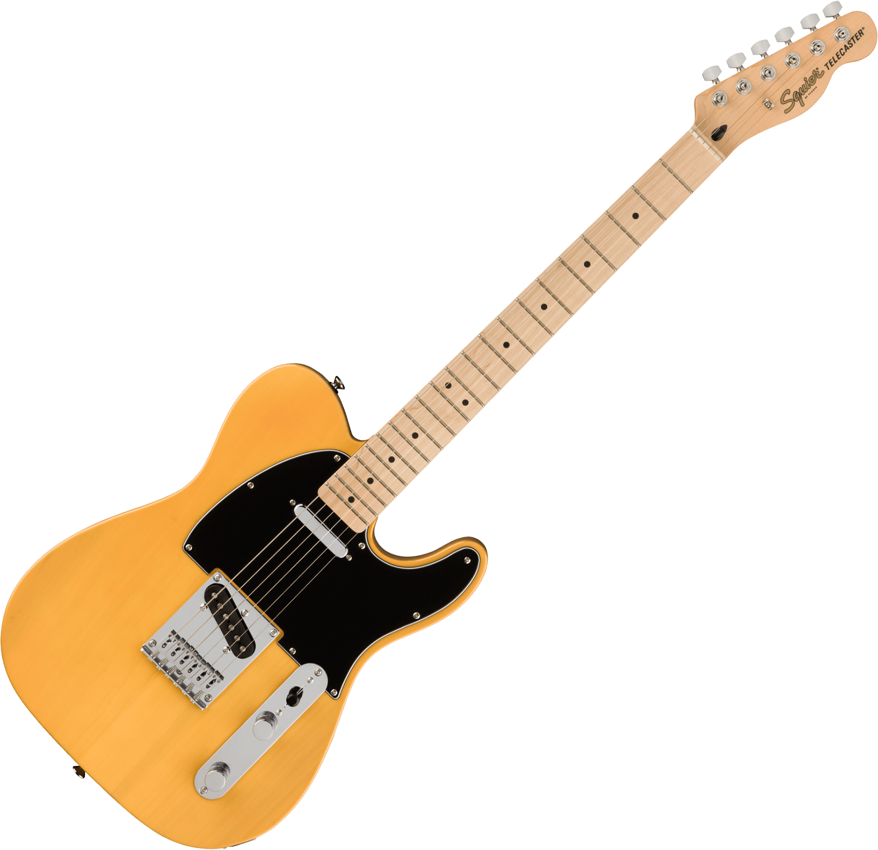 Telecaster Single Coil  Affinity 2021