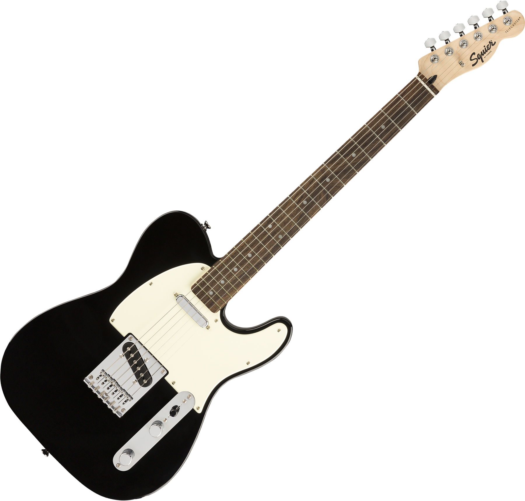 Squier Bullet Telecaster Black electric guitar