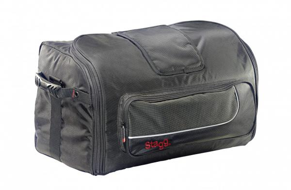 Bag for speakers & subwoofer Stagg Housse SPB-10 pour enceinte 10