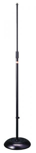 Microphone stand Stagg MIS1120BK