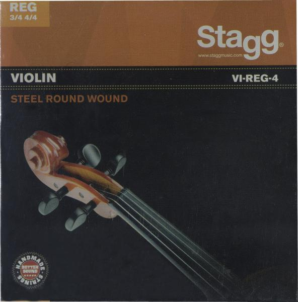 Violon string Stagg VI-REG-4