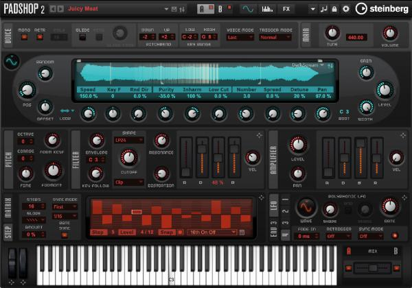 Sequencer sofware Steinberg Cubase Pro 10.5 Upgrade depuis Cubase AI
