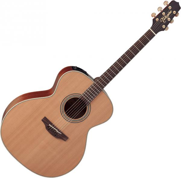 Acoustic guitar & electro Takamine EN20 - Natural