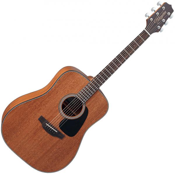Acoustic guitar & electro Takamine GD11M NS - Natural mahogany satin