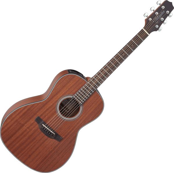 Acoustic guitar & electro Takamine NEW-YORKER GY11 - Naturel