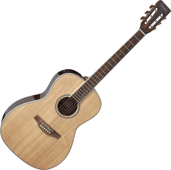 Acoustic guitar & electro Takamine NEW-YORKER GY51 ELECTRO-ACOUSTIQUE - Naturel