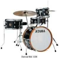 Jazz drum kit Tama Club-JAM Kit - Charcoal mist