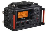 Portable recorder Tascam DR-60D MKII
