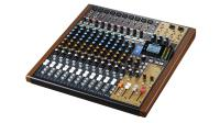 Analog mixing desk Tascam MODEL 16