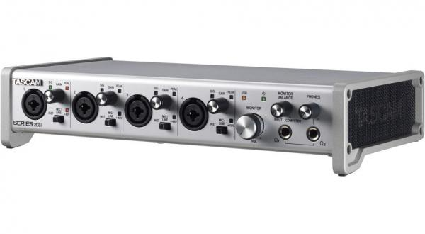 Usb audio interface Tascam Series 208I