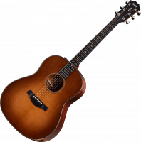 Acoustic guitar Taylor 517E Builder's Edition - Wild honey burst
