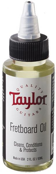 Care & cleaning Taylor Fretboard Oil