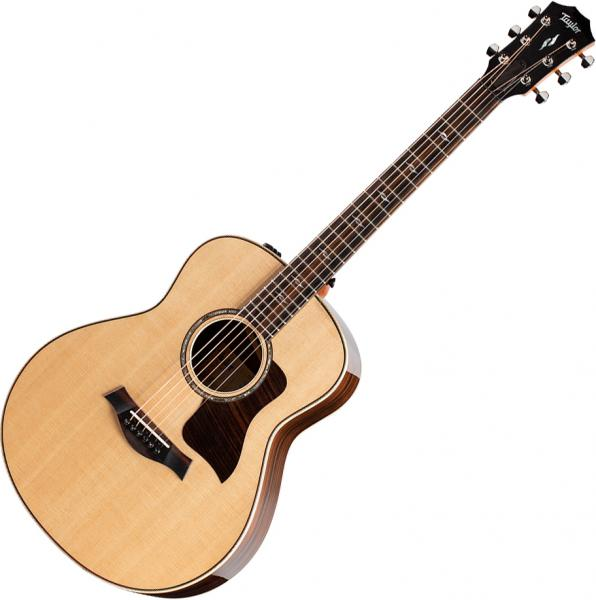 Acoustic guitar & electro Taylor GT 811e - Natural
