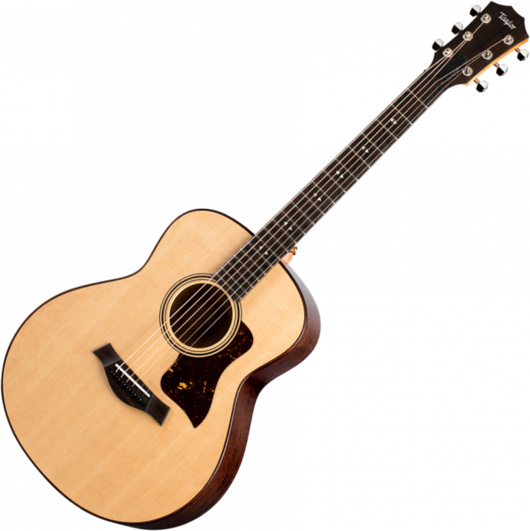Acoustic guitar & electro Taylor GT GRAND THEATER - Naturel