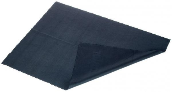Polishing cloth Taylor Premium Suede Microfiber Cloth 12x15 inc.
