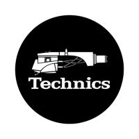 Slipmat Technics LP-Slipmat Headshell 1