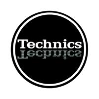 Slipmat Technics LP-Slipmat Mirror 1