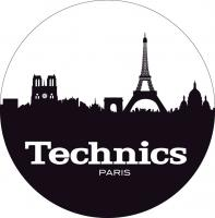 Slipmat Technics LP-Slipmat Paris