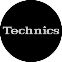 Slipmat Technics LP-Slipmat Simple 2