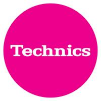 Slipmat Technics LP-Slipmat Simple 5
