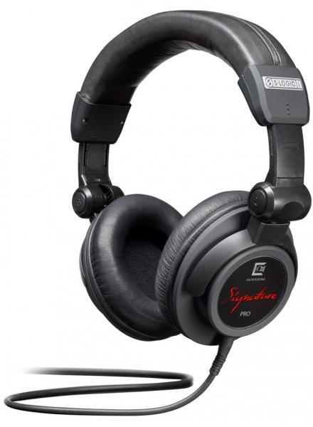 Studio & dj headphones Ultrasone Signature Pro