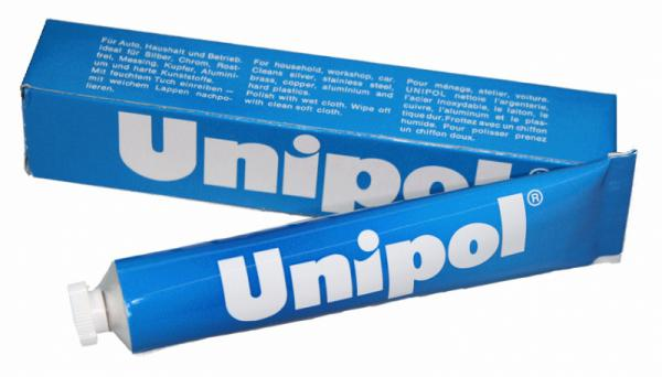 Maintenance product for recorder Unipol Silver polish