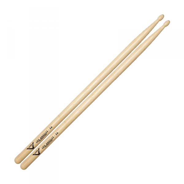 Drum stick Vater American Hickory 5A Los Angeles
