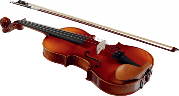 Acoustic violin Vendome A44 Gramont Violin 4/4