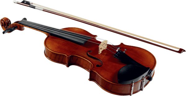 Acoustic violin Vendome B34 Orsigny Violin 3/4