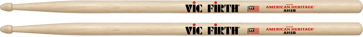 Vic Firth American Heritage 5A