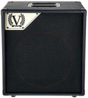 Electric guitar amp cabinet Victory amplification V112CB Black
