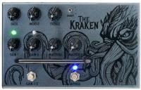 Electric guitar preamp Victory amplification V4 The Kraken