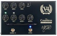 Electric guitar preamp Victory amplification V4 V30 The Countess