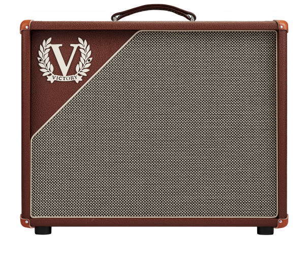 Electric guitar combo amp Victory amplification VC35 COMBO DELUXE