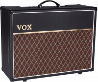 Electric guitar combo amp Vox AC30 OneTwelve AC30S1