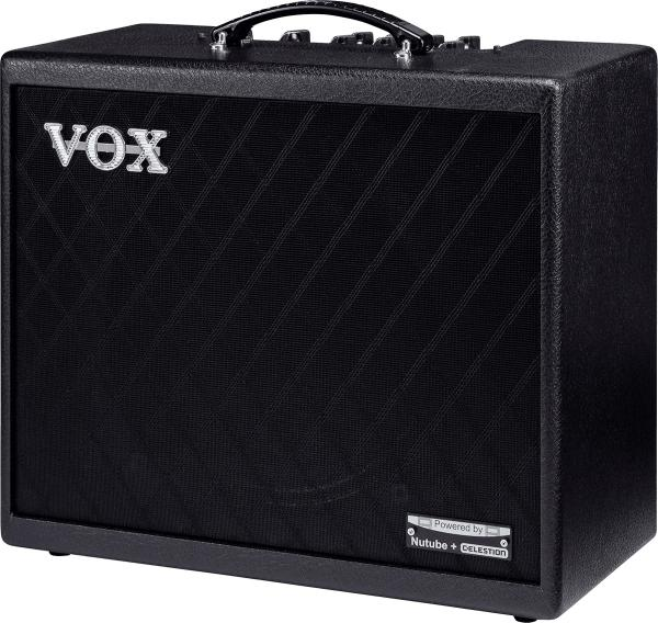 Electric guitar combo amp Vox Cambridge50 Nutube