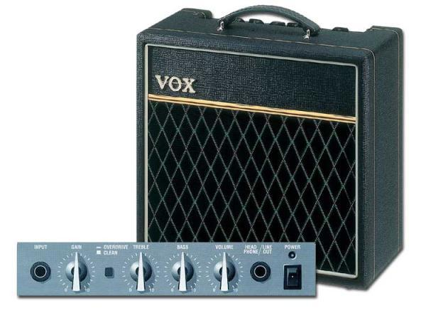 Electric guitar combo amp Vox PATHFINDER 10