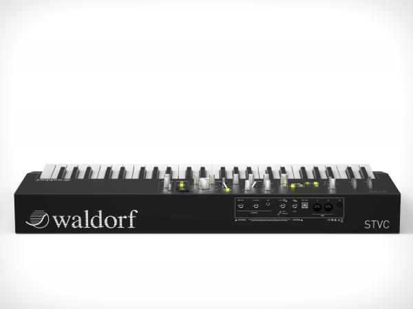 Synthesizer Waldorf STVC