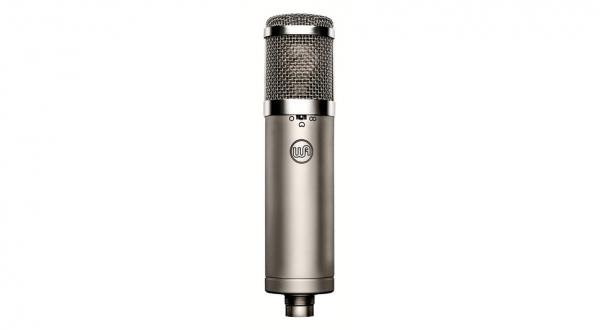 Studio recording and live microphone Warm audio WA47JR