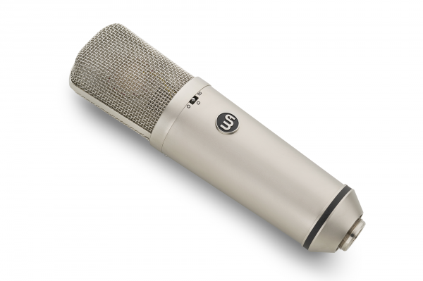 Studio recording and live microphone Warm audio Wa87R2