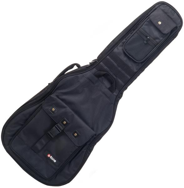 Acoustic guitar gig bag X-tone Light Deluxe Acoustic Dreadnought Guitar Bag