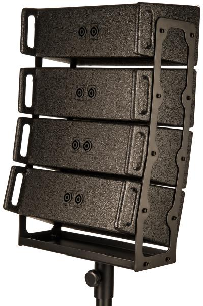 Line array X-tone THE WAVE Portable System