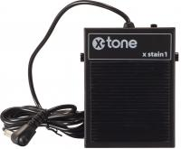 Sustain pedal for keyboard X-tone X-Stain 1 Sustain Pedal