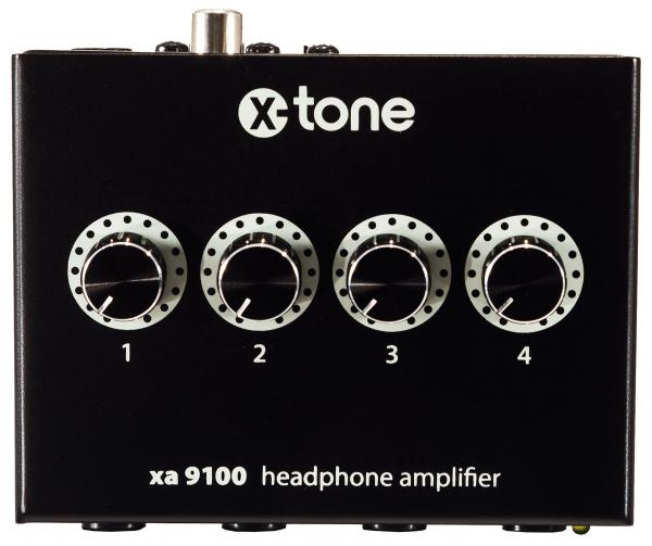 X-tone xa 9100 Headphone Amplifier